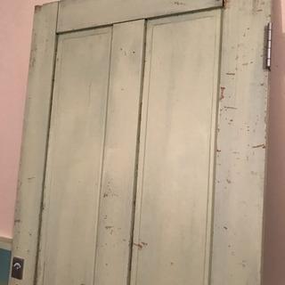 アンティーク木材 ドア 扉