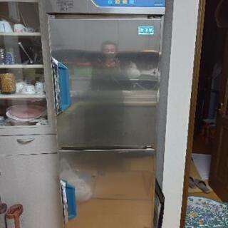 業務用冷蔵庫 Fukushima 100V