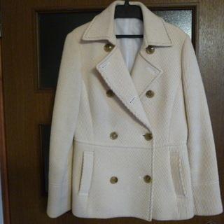 Pコート ジャケットコート