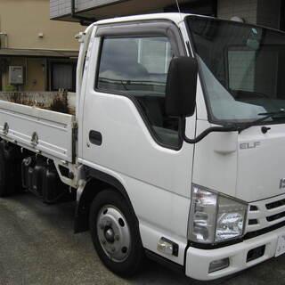 2.95トンのトラックでお運び致します。3000円から。