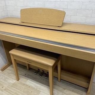 電子ピアノ ヤマハ YDP-140C ※送料無料(一部地域)