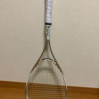 ソフトテニスラケット  xyst TS
