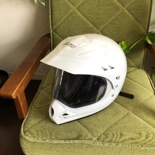 生産終了したヘルメット