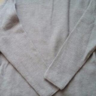 コムサイズム ニットセーター  2枚セット❗️