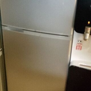 冷蔵庫4000円の画像