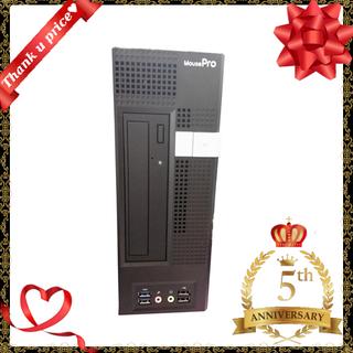 【5thSALE】i5-7400/SSD240GB/オフィス搭載...