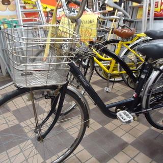 【引取限定】26インチ自転車 E130885470 中古品 【ハ...