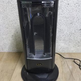 MORITA モリタ 電気ヒーター 600W+600W 遠赤外線...