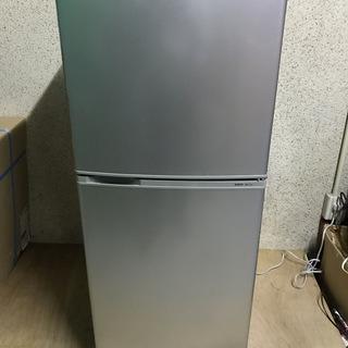 SANYO サンヨー ノンフロン冷凍冷蔵庫 2ドア 137L S...
