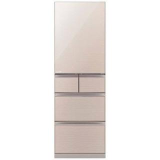 ★三菱ノンフロン冷蔵庫 455L  MR-B46C-F 2018年式★