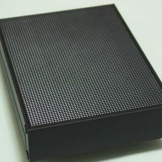 値下げ I-O DATA 外付けHDD 2TB HDCZ-UT2KB