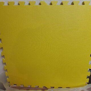 【ご成約】ジョイントマット 大判 60cm×60cm 21枚セット - 子供用品