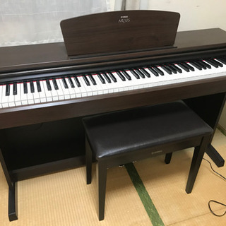 ヤマハ 電子ピアノ YDP-140 2008年型