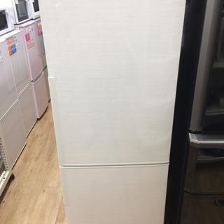 安心の一年間返金保証!2ドア冷蔵庫!