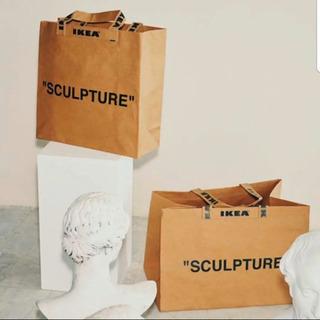 IKEA マルケラッド キャリーバッグ M&L