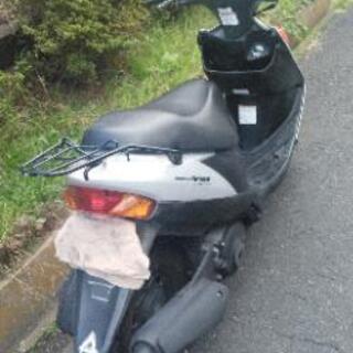アドレスV125  K9    - バイク