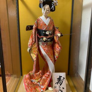 日本人形⭐️
