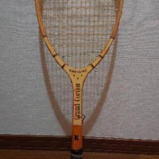 古いテニスラケット 格安