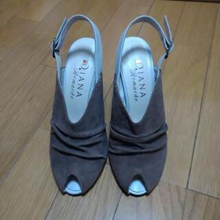 靴(ダイアナ)