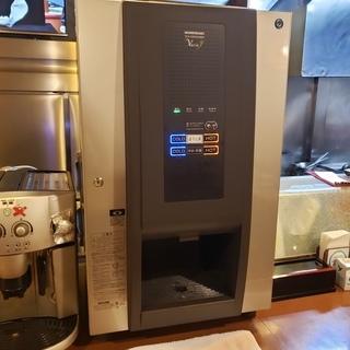 ホシザキ 給茶機ティスペンサー PTE-250HWA1-BR