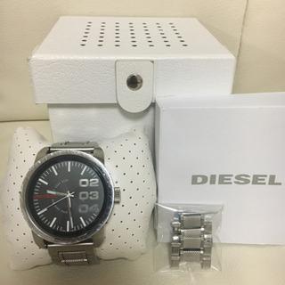 DIESEL ディーゼル腕時計