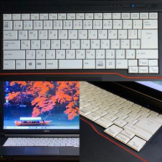 大人気シリーズ/Core i5/メモリ8G/SSD512G/ブルーレイ/オフィス - 大阪市