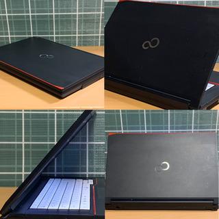 大人気シリーズ/Core i5/メモリ8G/SSD512G/ブルーレイ/オフィス − 大阪府