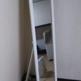 鏡あげます!