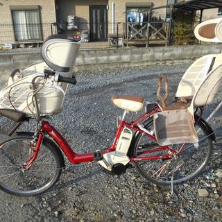 U8N電動自転車N63Aブリジストンアンジェリーノ4アンペア