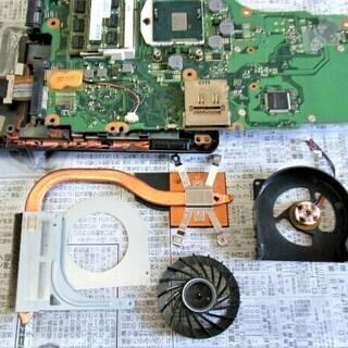 🔶15.6型液晶パネル/高性能🆙i5/メモリ4GB♪/光速☆彡SSD128GB/MS Office 2016📒✎/すぐ使えるWin10♪リカバリメディア付き📀/10キー付きKB/すぐ繋がるWi-Fi📶/DVD📀/SDカードスロット/点検整備清掃済み😊/TOSHIBA dynabook B451/D  − 東京都