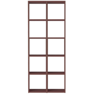 【11/23 受取優先】無印良品 スタッキングシェルフセット