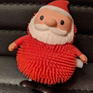 クリスマス サンタ☆置き物