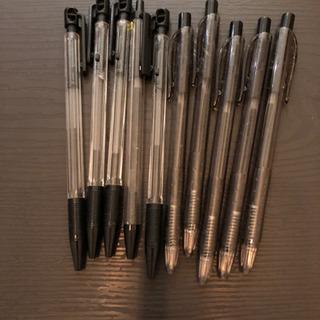 ボールペン10本セット