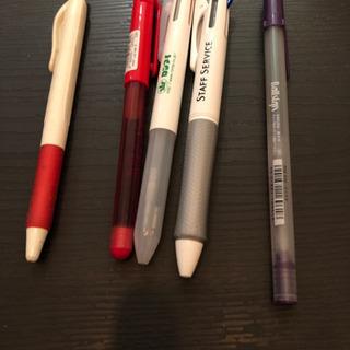 ほぼカラーボールペン