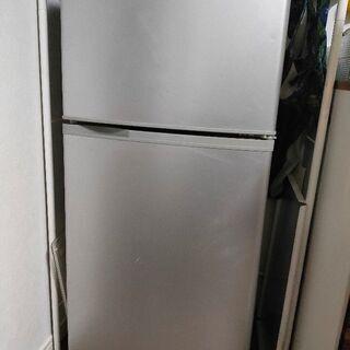 【一人暮らし向け】SANYO 冷蔵庫 112L