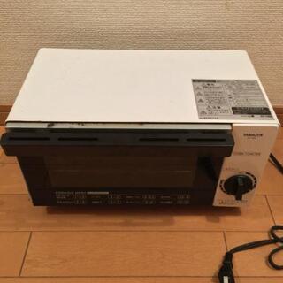 オーブントースター コイズミ KSO-1203