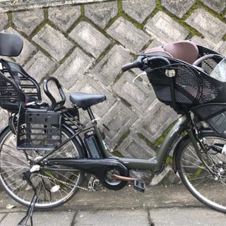 K1L電動自転車N25Nヤマハパスキッス充電器なし 超長生きバッ...