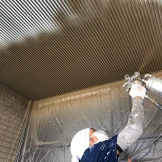 建築塗装職人募集 - 川崎市