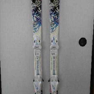 Hartのスキー板