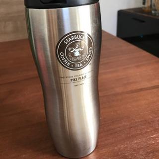 Starbucks タンブラー(シアトル限定)