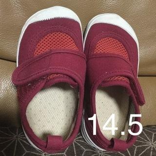 上靴 14.5