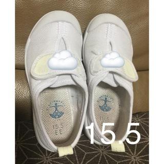 上靴  15.5