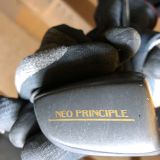 arnold palmer ゴルフセット