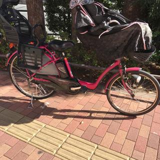 電動自転車 Panasonicぎゅっと 訳あり