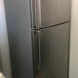 冷蔵庫 SHARP 1000円  228L