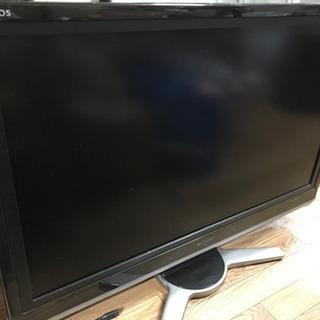 急募!SHARP 液晶 カラーテレビ 37インチ AQUOS