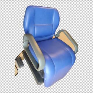 値下げ! 電動 シャンプーチェア 椅子 美容室