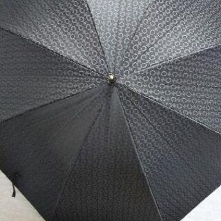 【決まりました】CELINEの紳士傘(委託品)