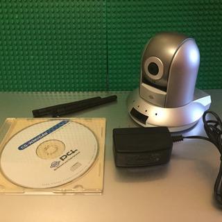 ネットワークカメラ CS-WMV04N