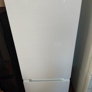 新品同様!日立ノンフロン冷凍冷蔵庫